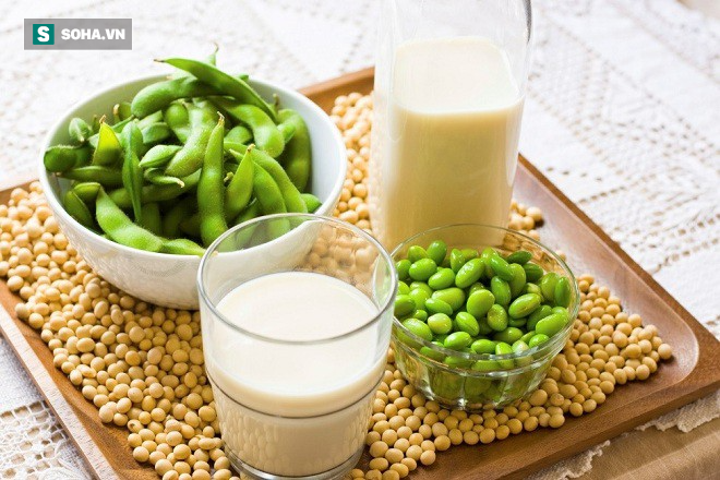 Sữa bò tốt hơn hay sữa đậu nành tốt hơn? Đây là câu trả lời ai cũng cần biết - ảnh 1