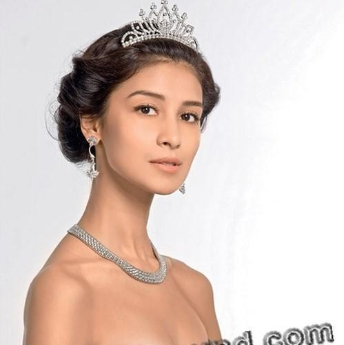 Ảnh: Phụ nữ Uzbekistan đẹp lôi cuốn đầy mê hoặc - Ảnh 20.