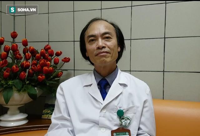 Chuyên gia Nhi khoa Bệnh viện Bạch Mai: Thoát vị hoành bẩm sinh - chớ nên xem thường - Ảnh 3.