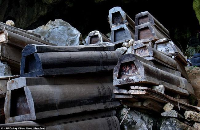 Bí mật sau đằng sau việc phải dùng đến 21 chiếc quan để chôn cất di thể Bao Thanh Thiên - Ảnh 2.