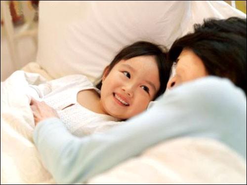 10 nguyên tắc giáo dục giới tính cha mẹ cần dạy bé - Ảnh 1.