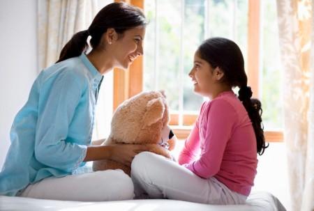10 nguyên tắc giáo dục giới tính cha mẹ cần dạy bé - Ảnh 2.