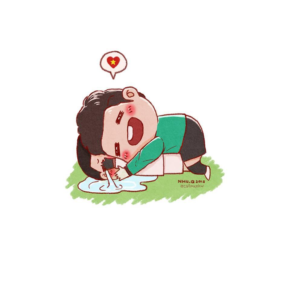 100+ hình ảnh chibi mệt mỏi - hinhanhsieudep.net