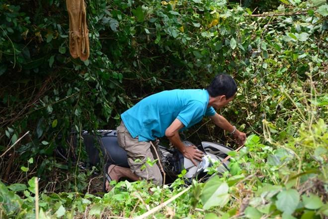 Giết người, cướp tài sản chôn xác phi tang chấn động Lâm Đồng - Ảnh 2.