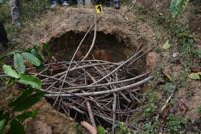 Giết người, cướp tài sản chôn xác phi tang chấn động Lâm Đồng - Ảnh 4.