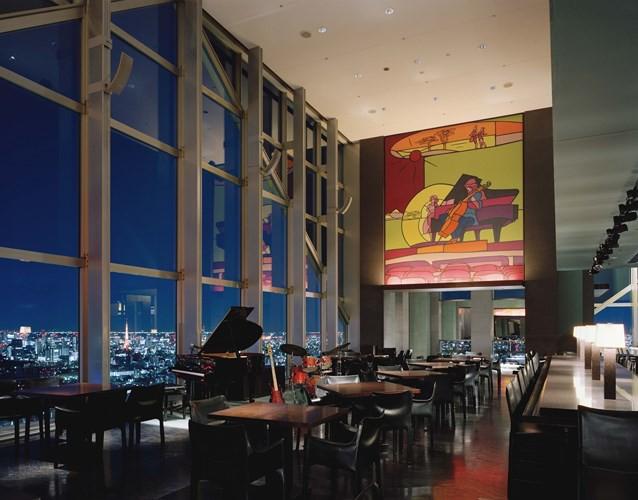 Top 10 nhà hàng trên tầng thượng có tầm nhìn đẹp nhất thế giới - Ảnh 9.
