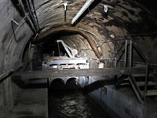 Hệ thống cống ngầm khổng lồ dưới chân Paris hoa lệ chống lũ lụt như thế nào? - Ảnh 11.
