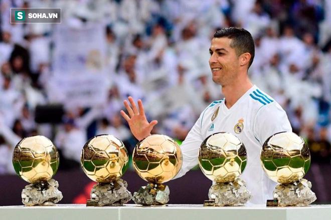 1 triệu người xem trong 18 phút, thủ môn Bùi Tiến Dũng có thể hốt bạc giống Ronaldo? - Ảnh 1.