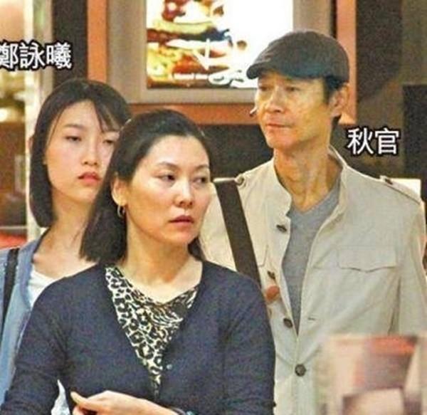 Lấy vợ là xã hội đen máu mặt, tài tử phong lưu nức tiếng Hong Kong sợ vợ như sợ cọp - Ảnh 7.