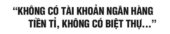 Ông Lê Mạnh Hà - Con trai nguyên Chủ tịch nước Lê Đức Anh: Tôi không xin cha mình cái gì bao giờ - Ảnh 10.