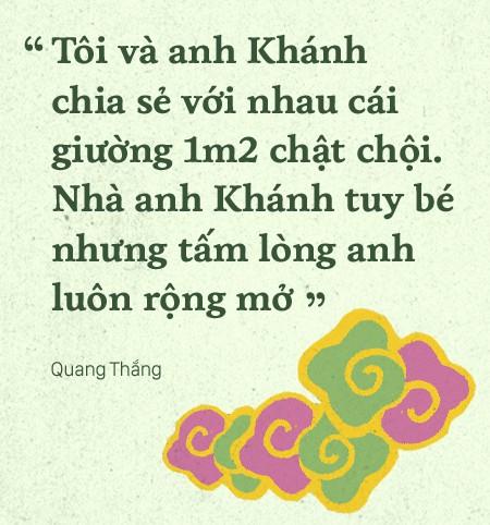 Quang Thắng: Bị coi thường là thằng nhà quê nhoi lên Hà Nội, uất ức muốn từ bỏ Táo quân - Ảnh 11.