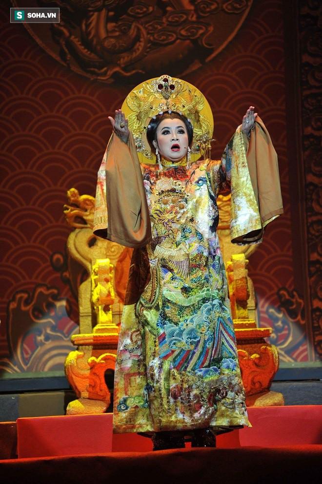 Chân dung con gái của cố danh hài quái kiệt Kim Ngọc - Hoàng Long - Ảnh 5.
