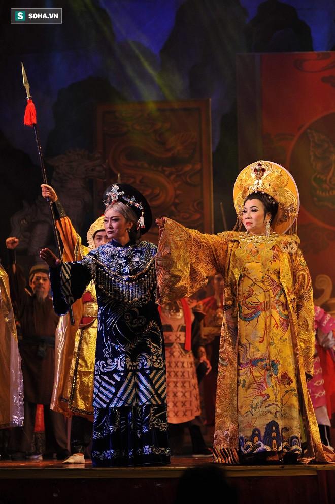 Chân dung con gái của cố danh hài quái kiệt Kim Ngọc - Hoàng Long - Ảnh 7.