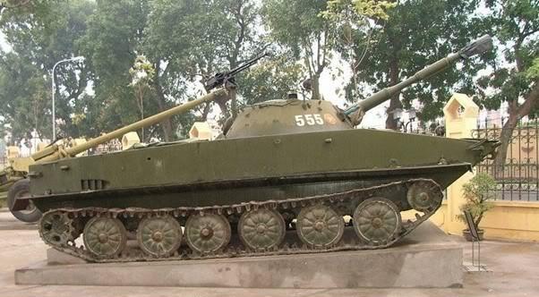 Thiếu tướng Lê Xuân Tấu - Tư lệnh Binh chủng TTG: Đơn thương độc mã, một xe cũng tiến công - Ảnh 3.