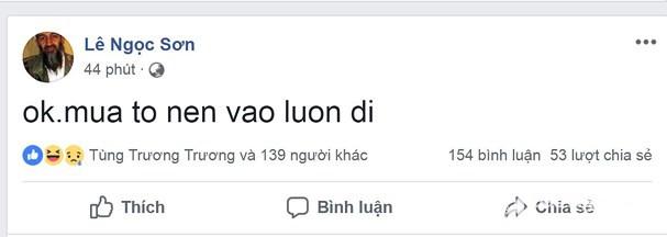 Lý lịch bất hảo của nghi can ôm lựu đạn cố thủ, viết status thách thức trên facebook ở Nghệ An 1