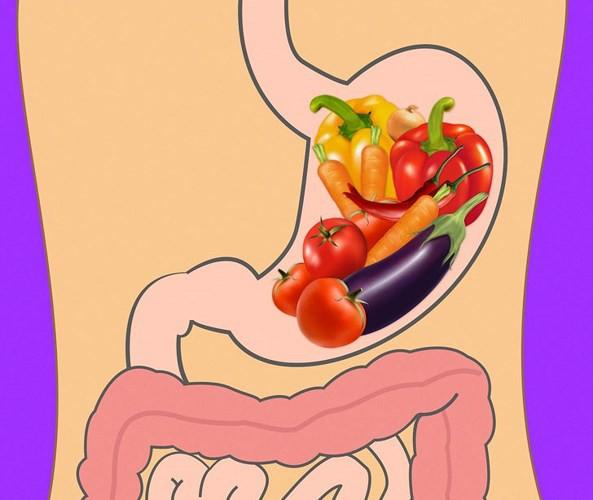 Mất bao lâu để tiêu hóa hết thực phẩm ăn hàng ngày? - Ảnh 5.