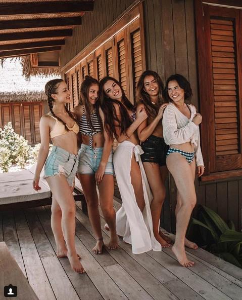 Nhan sắc nóng bỏng của hotgirl gốc Việt mới 18 tuổi kiếm bộn tiền trên đất Mỹ - Ảnh 9.