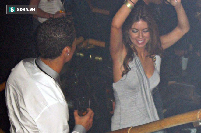 Cảnh sát Las Vegas lần đầu tiên công khai thừa nhận về nghi án hiếp dâm của Ronaldo  - Ảnh 1.