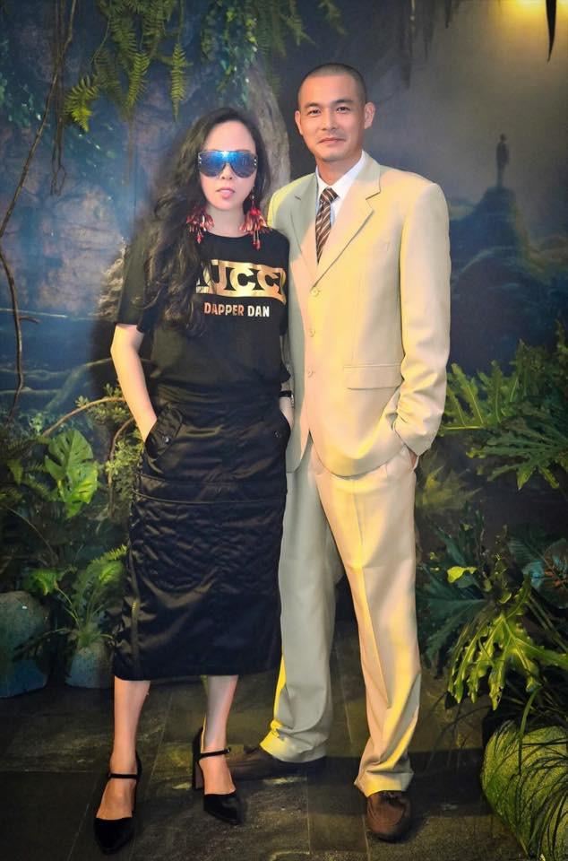 Cuộc sống của Quách Ngọc Ngoan bên vợ đại gia sau những ồn ào từ vụ ly hôn với Lê Phương - Ảnh 3.