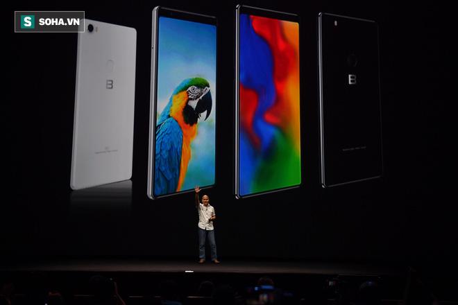Bphone thế hệ 3: Thực sự là chiếc smartphone chất thật - Ảnh 2.