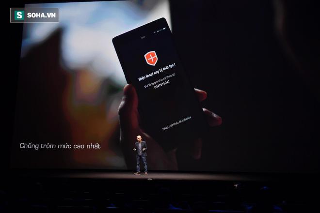 Bphone thế hệ 3: Thực sự là chiếc smartphone chất thật - Ảnh 7.