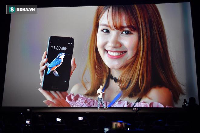 Bphone thế hệ 3: Thực sự là chiếc smartphone chất thật - Ảnh 6.