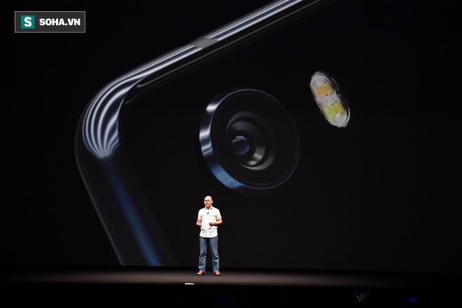 Bphone thế hệ 3: Thực sự là chiếc smartphone chất thật - Ảnh 12.