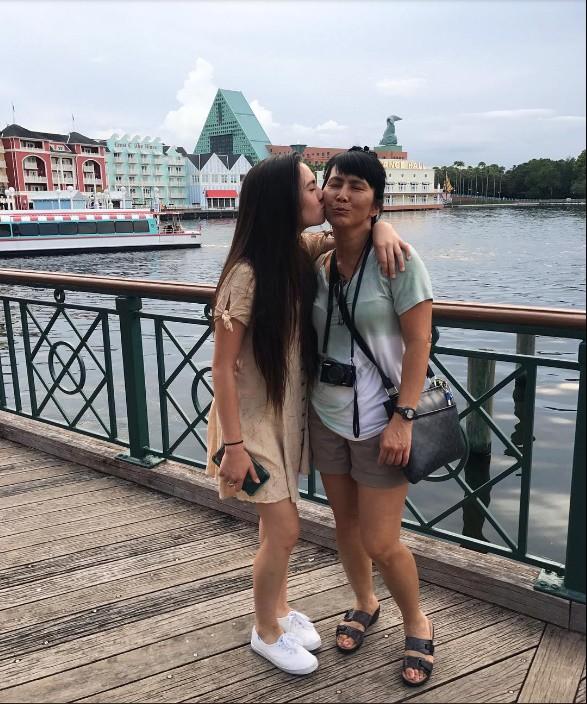 Nhan sắc nóng bỏng của hotgirl gốc Việt mới 18 tuổi kiếm bộn tiền trên đất Mỹ - Ảnh 10.