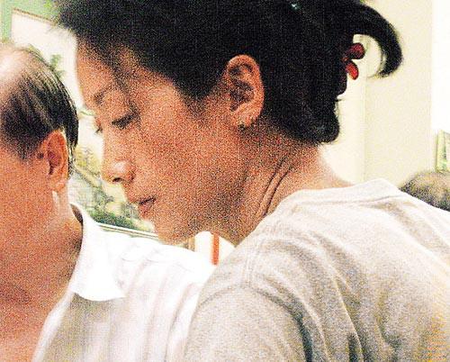 Mỹ nhân được Lưu Đức Hoa quỳ gối tỏ tình: Yêu phải bạn trai vũ phu, tuổi 50 sống cảnh khó khăn - Ảnh 13.