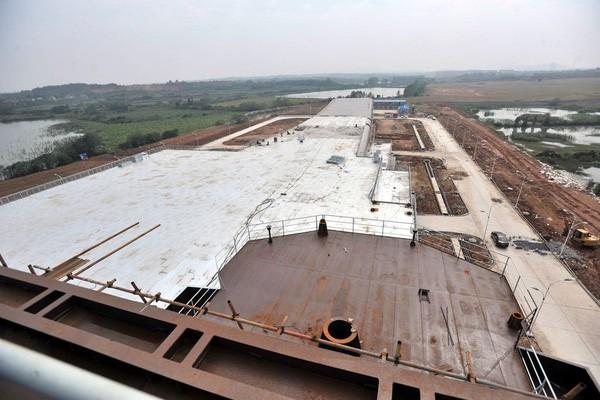 Tham vọng của Hải quân Trung Quốc sẽ sụp đổ nếu không mua được tàu sân bay Liêu Ninh? - Ảnh 2.