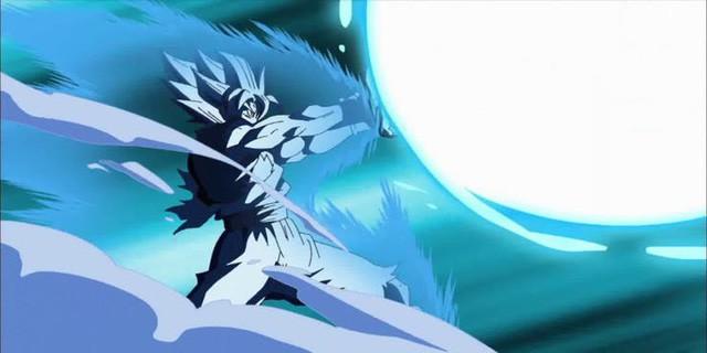 Điểm mặt 13 kỹ năng imba nhất trong Dragon Ball (P.1) - Ảnh 2.