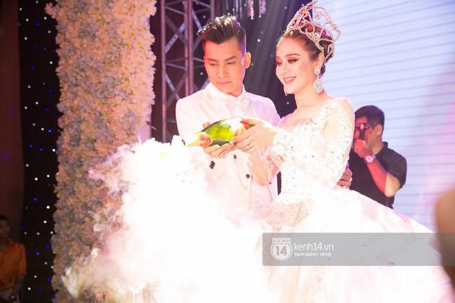 Lâm Khánh Chi chia sẻ về đám cưới bị lỗ mà ai cũng cười: 650 người nghĩ sao đi có 350 bao thư vậy trời - Ảnh 2.