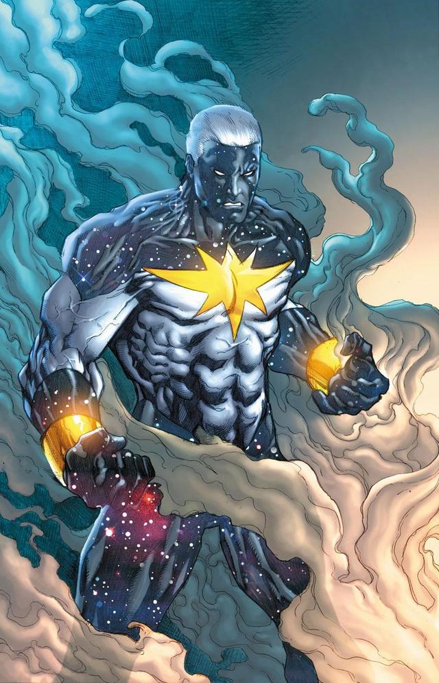 5 siêu anh hùng không thể xuất hiện trong Vũ trụ điện ảnh Marvel vì... quá mạnh - Ảnh 1.