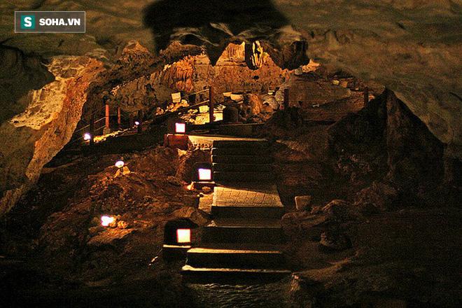 Những căn cứ bí mật trong thành phố của người Maya cổ đại mà ít người biết đến - Ảnh 1.