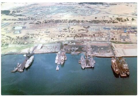 Cam Ranh - quân bài lợi hại của Việt Nam trong chiến lược ở Biển Đông - Ảnh 1.