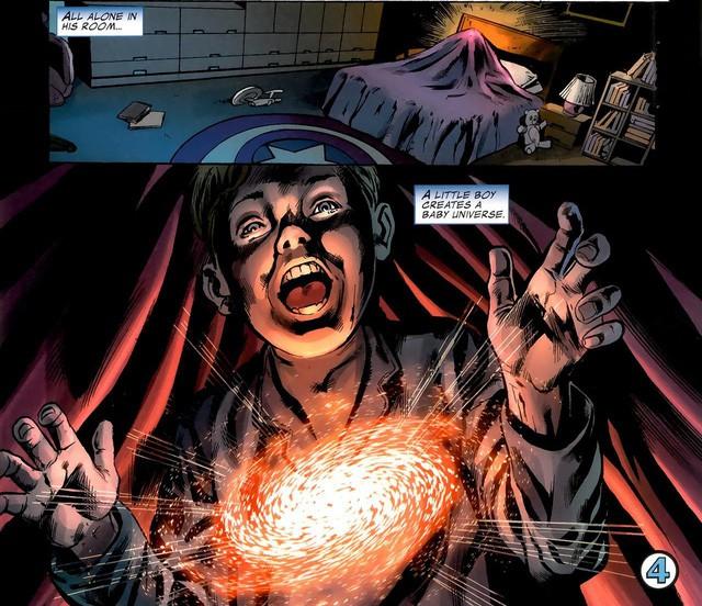5 siêu anh hùng không thể xuất hiện trong Vũ trụ điện ảnh Marvel vì... quá mạnh - Ảnh 4.