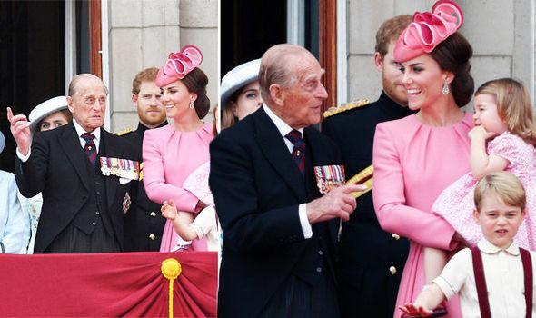 Mối quan hệ đặc biệt giữa Công nương Kate với thành viên quyền lực nhất nhì Hoàng gia Anh này khiến bà Camilla vừa ngưỡng mộ vừa ghen tị - Ảnh 5.