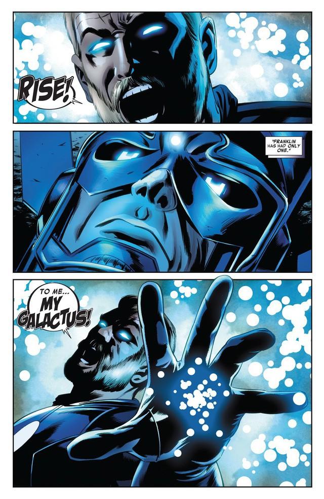 5 siêu anh hùng không thể xuất hiện trong Vũ trụ điện ảnh Marvel vì... quá mạnh - Ảnh 5.