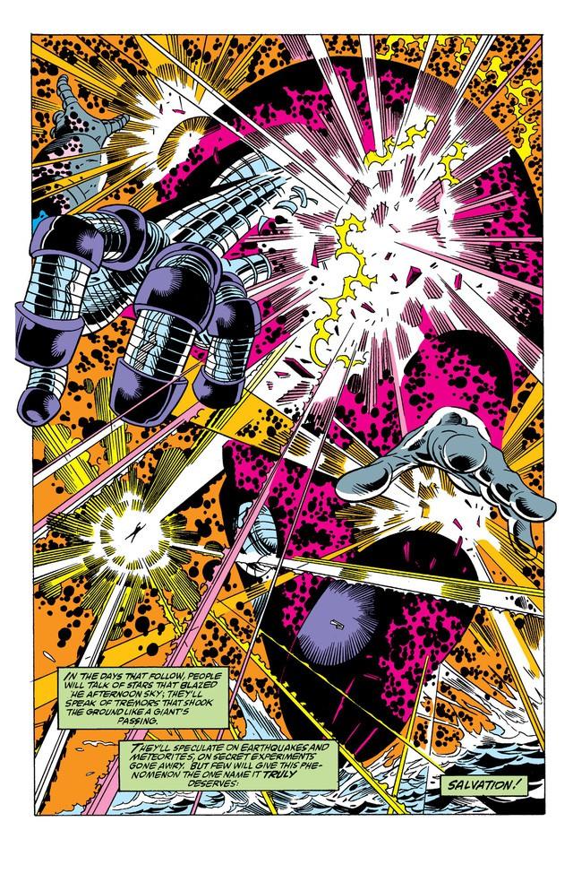 5 siêu anh hùng không thể xuất hiện trong Vũ trụ điện ảnh Marvel vì... quá mạnh - Ảnh 7.
