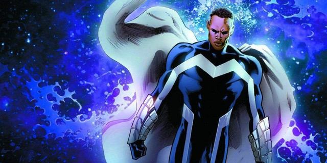5 siêu anh hùng không thể xuất hiện trong Vũ trụ điện ảnh Marvel vì... quá mạnh - Ảnh 8.