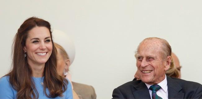 Mối quan hệ đặc biệt giữa Công nương Kate với thành viên quyền lực nhất nhì Hoàng gia Anh này khiến bà Camilla vừa ngưỡng mộ vừa ghen tị - Ảnh 9.