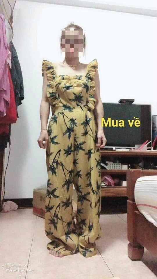 Lên mạng than vãn mua hàng online khác xa hình mẫu, cô gái không được thông cảm mà còn bị phản bác vì một chi tiết - ảnh 2