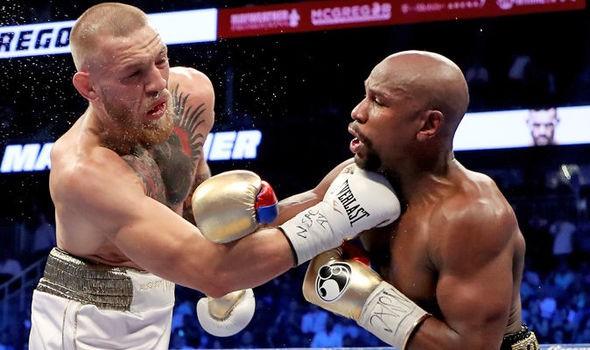 """Mayweather bất ngờ bênh McGregor, nói điều khiến Khabib có thể """"nổi cơn tam bành"""" - Ảnh 2."""