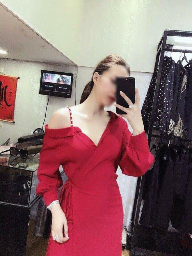 Lên mạng than vãn mua hàng online khác xa hình mẫu, cô gái không được thông cảm mà còn bị phản bác vì một chi tiết - ảnh 3