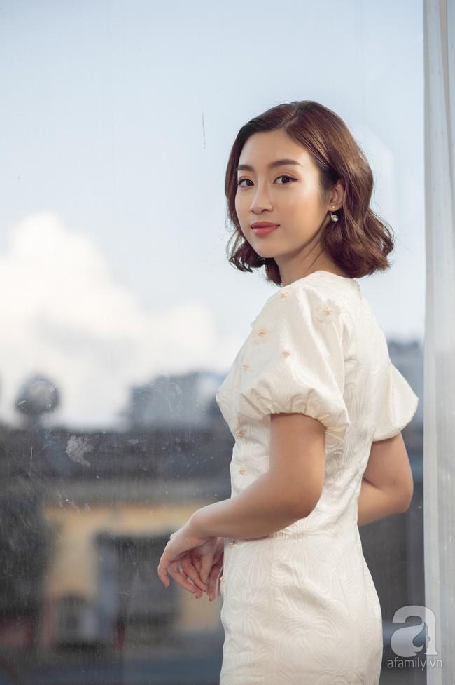 Hoa hậu Đỗ Mỹ Linh tiết lộ về bữa ăn tối thân mật cùng tân Hoa hậu Trần Tiểu Vy - Ảnh 2.