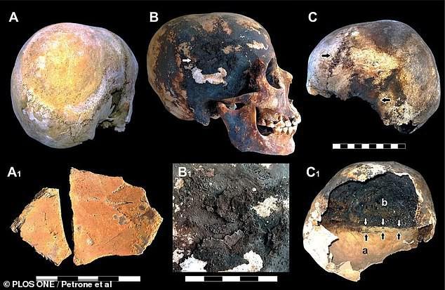 Nghiên cứu hé lộ tình tiết đáng sợ tại thảm họa núi lửa kinh hoàng nhất lịch sử: Pompeii - ảnh 2