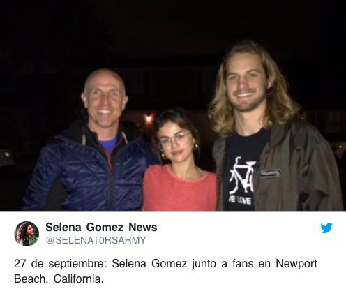 Selena Gomez vừa nhập viện 2 lần vì suy sụp tâm lý, hiện đang phải điều trị tại bệnh viện tâm thần - Ảnh 3.