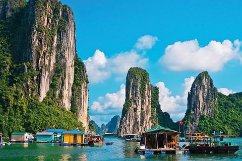 """Báo Anh: Châu Á """"hụt hơi"""", Việt Nam vẫn phăm phăm tăng trưởng - Ảnh 2."""