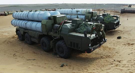 Căn cứ Mỹ ở Syria: Cái gai khó nhổ trong mắt Nga và Iran - Ảnh 1.