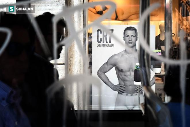 Luật sư của Ronaldo phản công, tố truyền thông dùng tài liệu giả buộc tội CR7 hiếp dâm - Ảnh 1.